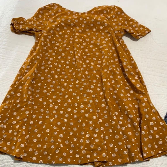 Toddler dress from Old Navy
